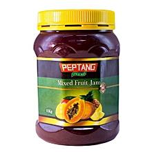 Mixed Fruit Jam 1kg