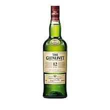 Single Malt Whisky, 12 Years Old - 1Lt