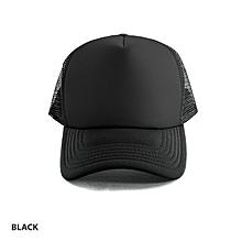 Baseball Adjustable Baseball Unisex cap mesh cap trucker