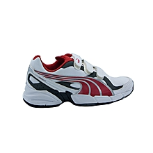 Training Shoes Axis 2 Slv Jnr- 18640109- 3
