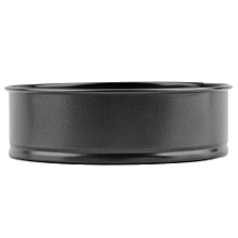 Professional 4 Inch/7 Inch/10 Inch Metal Non-Stick Round Shape Pan Cake Mold