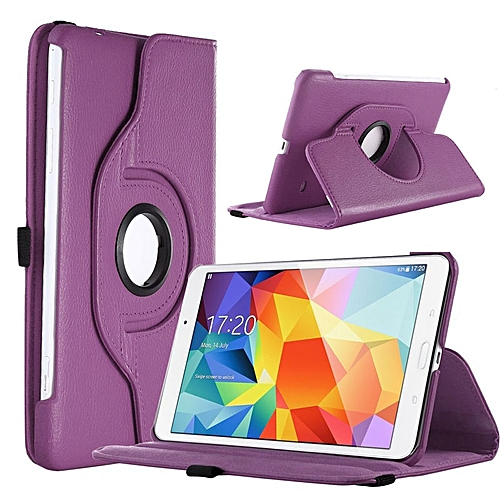 ad4673f7bfe Generic New 360 Stand Case Cover for Samsung Galaxy Tab 4 8.0 8inch SM-T330  PP