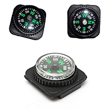 Outdoor Pocket Mini Compass Camping Hiking Direction Navigate Survival Tool Hot