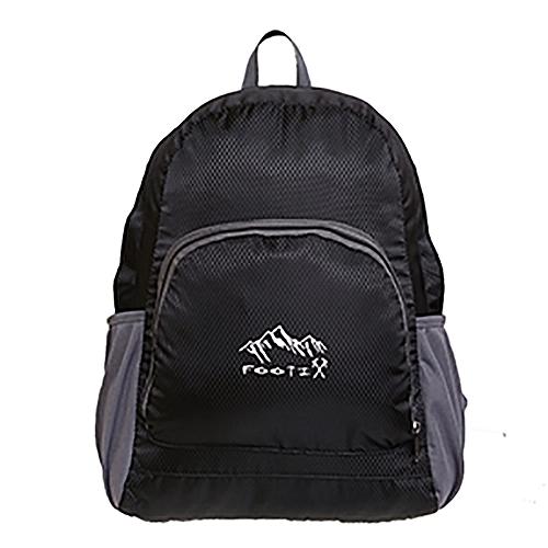 IPRee® 20L Foldable Backpack Ultralight Outdoor Sports Travel Waterproof  Folding School Bag Camping 91f35b69869bc