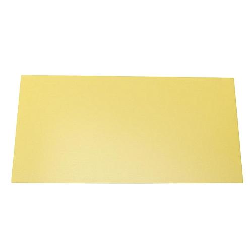 10pcs Glassfibre Sheet GRP Epoxy Glass G10 Fibreglass Sheet [300x150x1 6mm]