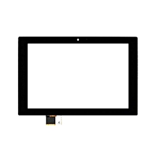 external touch Screen Digitizer Front Glass Sensor For Sony Xperia Tablet Z 10.1 SGP311 SGP312 SGP321