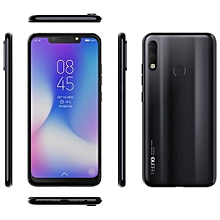 "Camon 11 Android 8.1 -[32GB+3GBRAM]- 4GLTE -6.2"" -16MP- Dual SIM- Black"