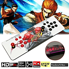 999 in 1 Pandora's Box 5s Retro Classic Video Games Double Stick Console Light