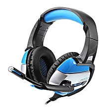 ONIKUMA K5 2.2m Stereo Gaming Headset LED With Mic