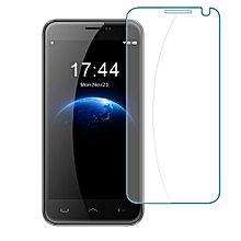 HT3 Pro Tempered Glass Protector + Full Body Protective Case - Colormix