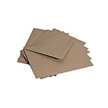 DL (110mm*220mm) non-window Envelopes