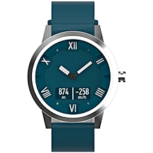 Lenovo Watch X Plus Smart Watch 8ATM Waterproof / 45 Days Long Standby - GREENISH BLUE