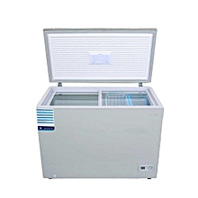BCF-398SD - Chest Freezer - 11Cu.Ft - 300 Litres - White