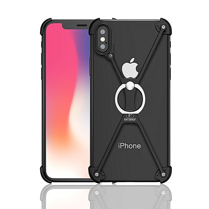 when was first iphone 5 8 quot quot x quot metal for iphone x black jumia kenya 2634
