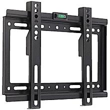 """Universal Steel TV Wall Mount Bracket For 14""""-42"""" LED/LCD Slim Design"""