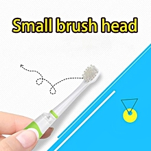 Seago SG-618 Children Electric Toothbrush LED Light Oral Care Toothbrush