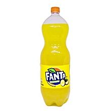 Soda Pineapple 2L