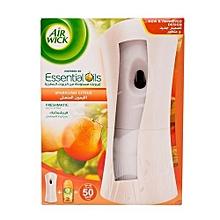 Freshmatic - Citrus & Gadget 250ml
