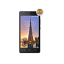 A5500  8GB, (Dual SIM) Black