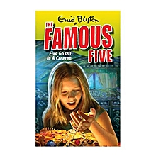 The Famous Five: Five Go Off In A Caravan