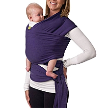 Baby wrap 6 meters Long 20 inches wide - Purple