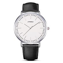 Fashion Casual Watch Men Quartz Watches 3ATM Water-resistant Wristwatch Male Relogio Musculino