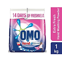 Extra Fresh Hand Washing Powder - 1kg