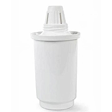 Disposable Replacement Cartridge 502 - Water Purification - Filter Jug Hercules - White