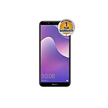Y7 Prime (2018), 3GB+32GB (Dual SIM), Black