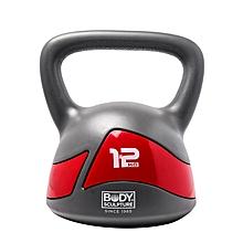 Kettle Bell 12kg: Bw-117-12kg-B: