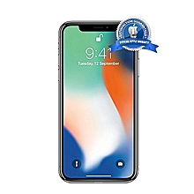 "iPhone x (MQAD2B/A) , 5.8"", 64GB +3GB (Single SIM), Silver"