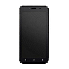 A32F - 8GB - 1GB RAM - 5MP Camera - 3G Dual Sim - Black