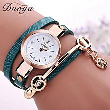 Luxury Rhinestone Bracelet Women Watch Ladies Quartz Watch Women Wristwatch