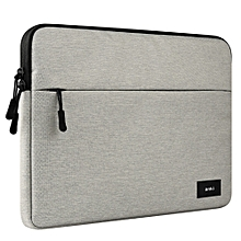 guoaivo Waterproff & Scratch-proof Protective Cover Bag(Case Bag) of Laptop Tablets Gray