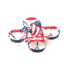 Eachine US65 65mm Whoop FPV Racing Frame Kit & ABS Camera Canopy-