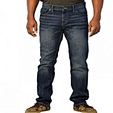 Blue Denim Boys Pants