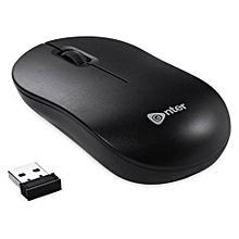 E-W56 Wireless Optical Mouse (Black)