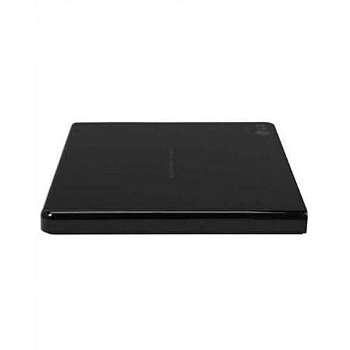 Lg 8x Usb 2 0 Super Multi Ultra Slim Portable Dvd Writer