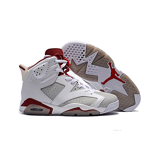 check out 07d58 90267 Fashion NlKE AJ6 Men s Basketball Shoes 2018 Air Jordan 6 Sports Sneskers  Running Shoes