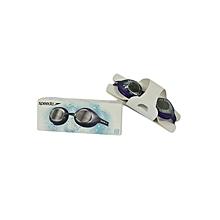 Swim Goggles Merit Mirror- 8027738908smoke/Purple-