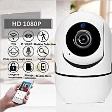 Wireless IP Camera HD 1080P Network Wifi Indoor Night Vision Security Home