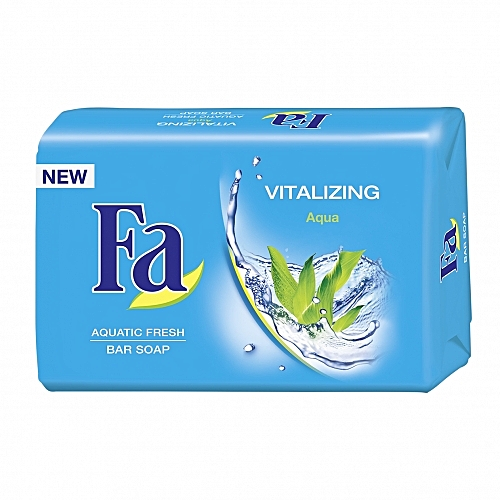 Vitalizing Bar Soap - 175g