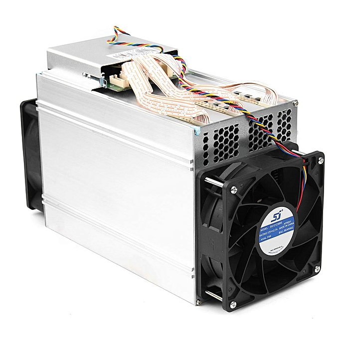 Bitmain Antminer D3 17 5GH/s 1200W- Cryptocurrency Dash Miner Mining