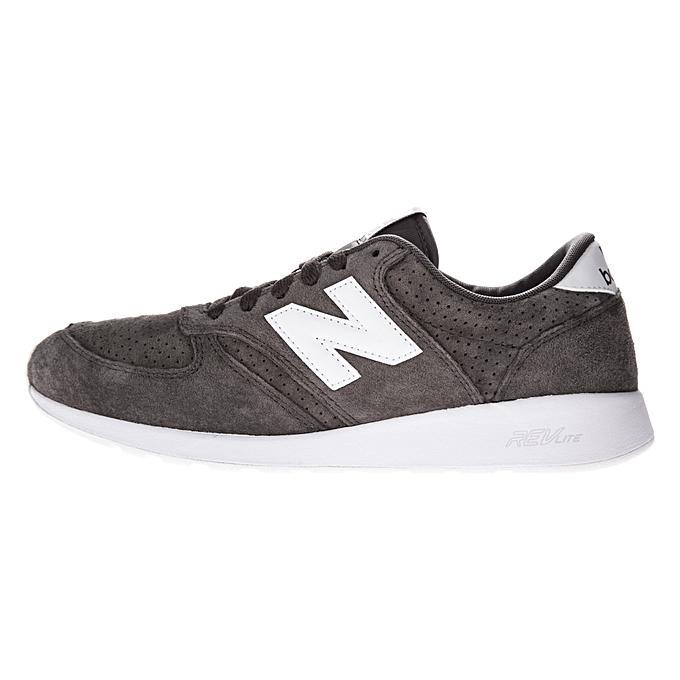 c485c157d6f97 NEW BALANCE 420 Sneakers Grey Women @ Best Price Online | Jumia Kenya