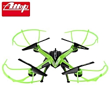 A10 2.4G 4CH 6-Axis Gyro RTF Remote Control Quadcopter Aircraft Toy