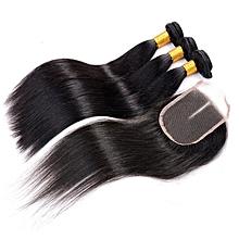 Hairtrendz 100%  virgin human hair