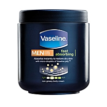 Cream For Men - Fast Absorbing (350ml)