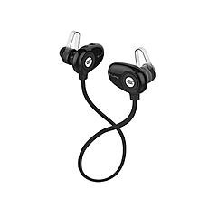 QKZ QG9 Bluetooth Headset Wireless Sport Bluetooth Earphone with Mic Noise Cancelling Headset HIFI Sweatproof Earbuds PRI-P
