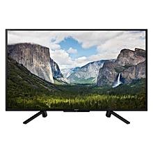 "43W660F - 43"" - Full HD Smart LED Television - Black"
