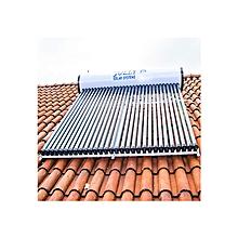 Solar Water Heater - Pressurized - 300 Litres - White